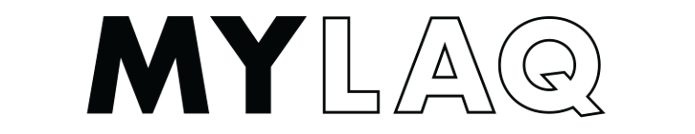 myLaq logo